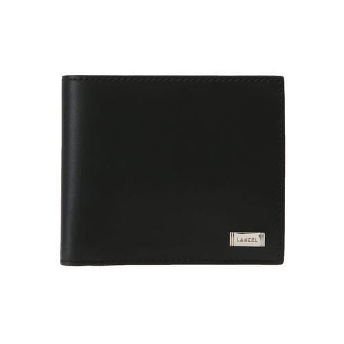 Lancel CLASSIC COIN WALLET Portfel black