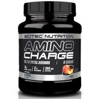 Scitec Nutrition - Amino Charge - 600g