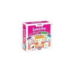 Lunchbox - moje śniadanie marki Jawa