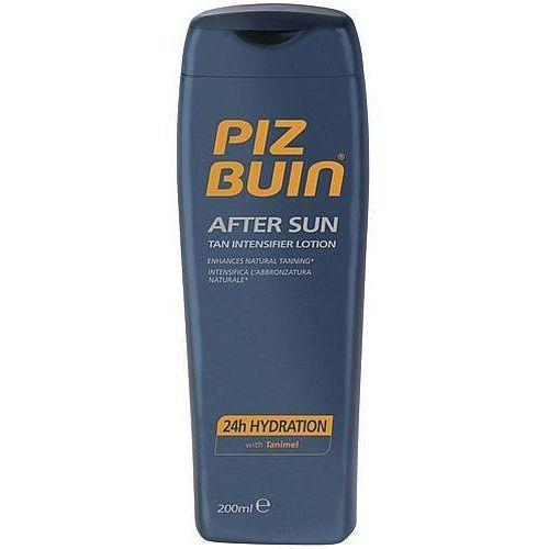 after sun tan intensifier lotion 200ml w opalanie marki Piz buin