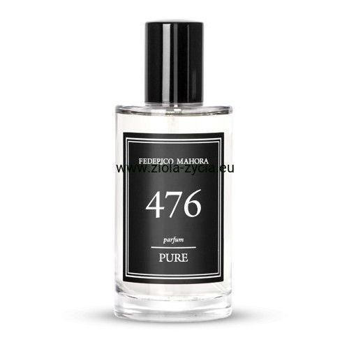 Perfumy PURE męskie FM 476 (30ml) - FM Group, 228747999_20180802155919