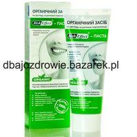 Organiczna solna pasta do zębów z biszofitem miętowa, 100 g marki Bisheffect