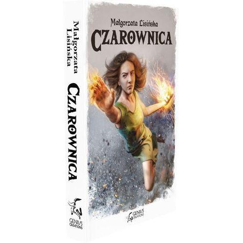 Czarownica - Małgorzata Lisińska (EPUB), Genius Creations