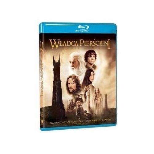 WŁADCA PIERŚCIENI: DWIE WIEŻE (BD+DVD) GALAPAGOS Films 7321999275075