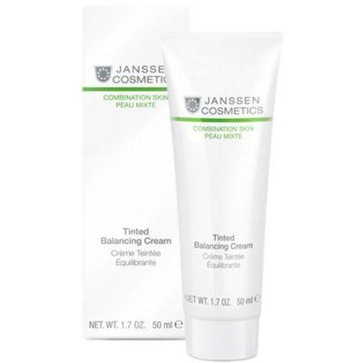 Pozostałe kosmetyki do twarzy Janssen Cosmetics