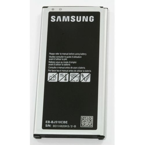 Oryginalna Bateria SAMSUNG Galaxy J5 2016 SM-J5108 EB-BJ510CBE - Samsung Galaxy J5 2016 \ Nowy