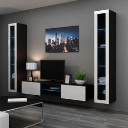 Meblościanki  High Glossy Furniture Meble Pumo