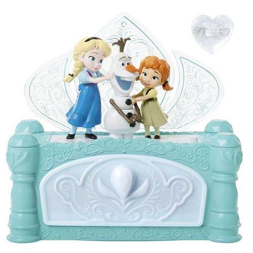 Disney Frozen szkatułka na biżuterię z pozytywką j ang