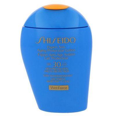 Kosmetyki do opalania Shiseido