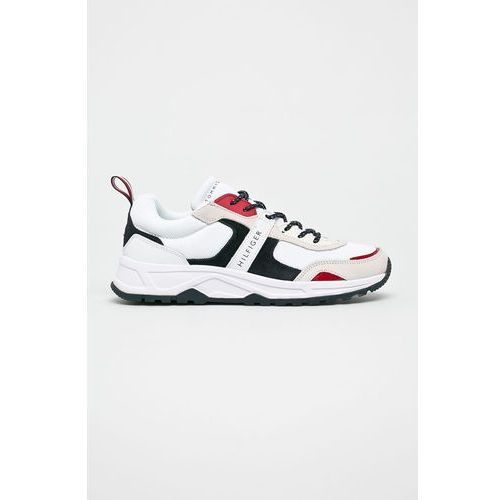 - buty fashion mix sneaker marki Tommy hilfiger