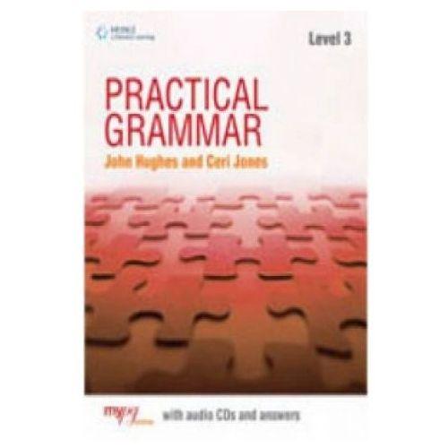 Practical Grammar Level 3 Książka Ucznia z Kluczem Plus 2 Płyty Audio CD (2010)