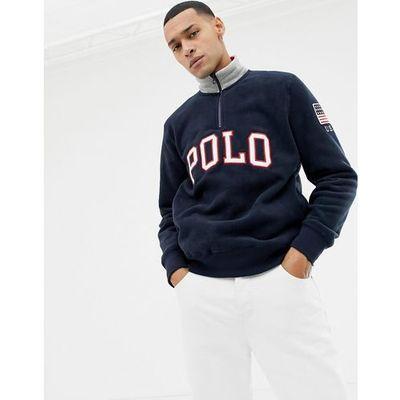 Polary męskie Polo Ralph Lauren ASOS