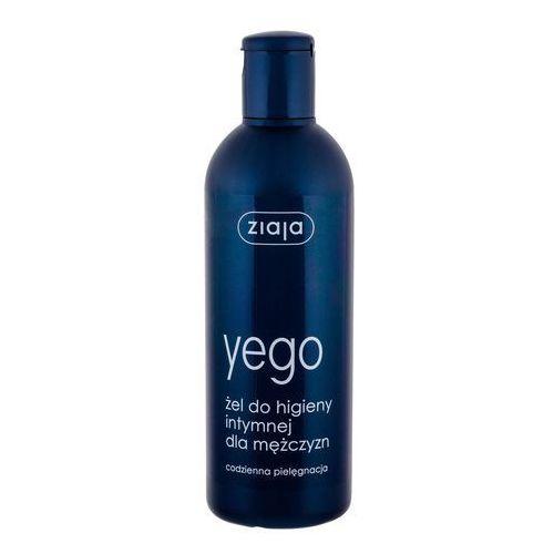 Ziaja Men kosmetyki do higieny intymnej 300 ml dla mężczyzn - Ekstra promocja