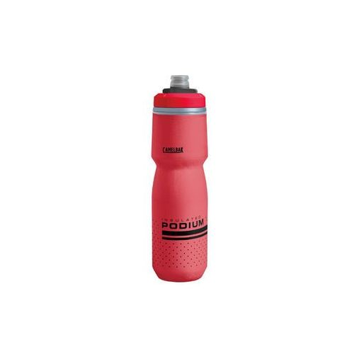 bidon podium chill 710 ml - kolor czerwony marki Camelbak