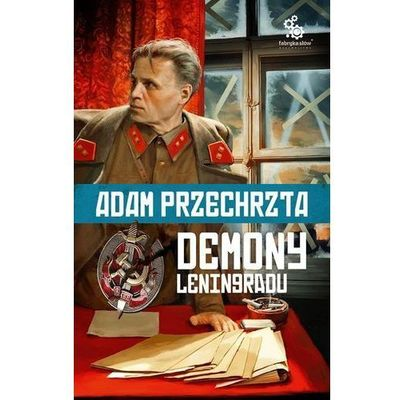 Fantastyka i science fiction Przechrzta Adam TaniaKsiazka.pl