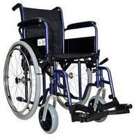 Wóżek inwalidzki, ręczny. Model New Classic.
