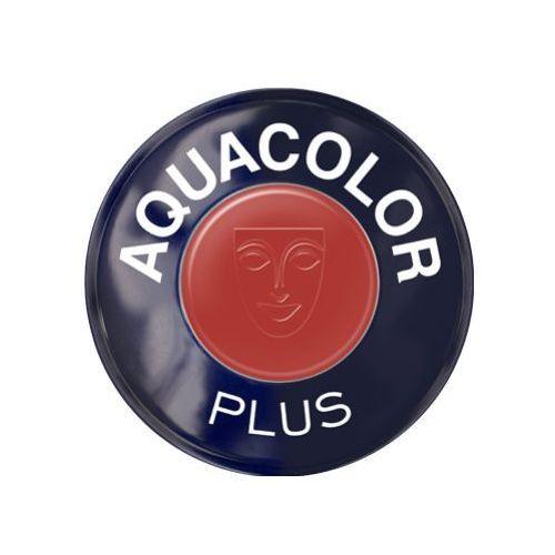 Kryolan AQUACOLOR PLUS (LIGHT RED) Farba do makijażu ciała - LIGHT RED (1102)