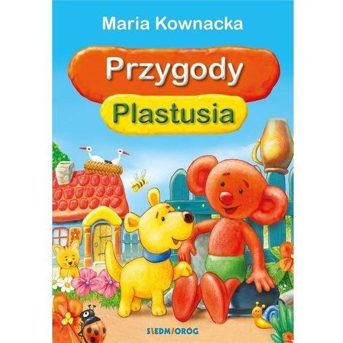 Przygody Plastusia - Maria Kownacka (2018)