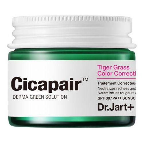 Cicapair mini - pielęgnacja korygująca zaczerwienienia marki Dr.jart+