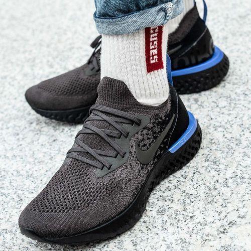 Buty treningowe damskie Nike Wmns Epic React Flyknit (AQ0070-012)
