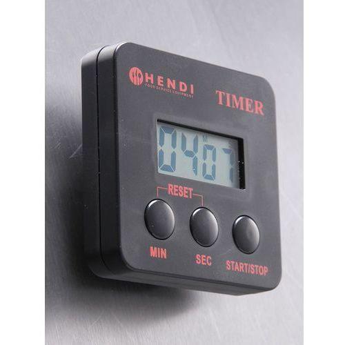 Timer kuchenny (minutnik) cyfrowy HENDI 271155