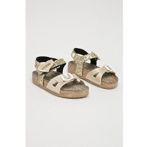 4b2719c1adc40 ▷ Sandały dziecięce nitestar (Guess Jeans) - opinie / ceny ...