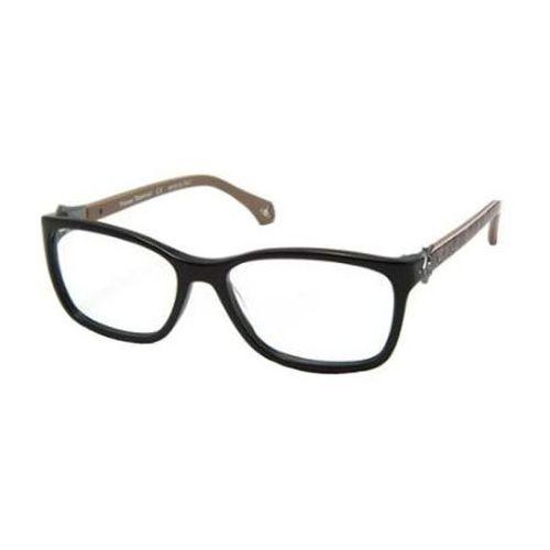 Vivienne westwood Okulary korekcyjne vw 334 01