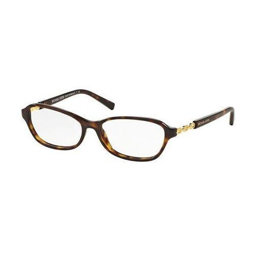 Okulary Korekcyjne Michael Kors MK8019 SABINA V 3106