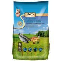 MACs Cat Adult, łosoś i pstrąg - 1,5 kg