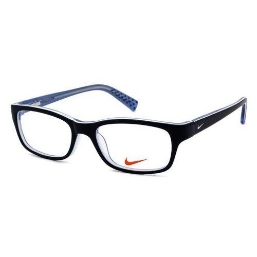 Okulary korekcyjne 5513 kids 220 marki Nike - 2