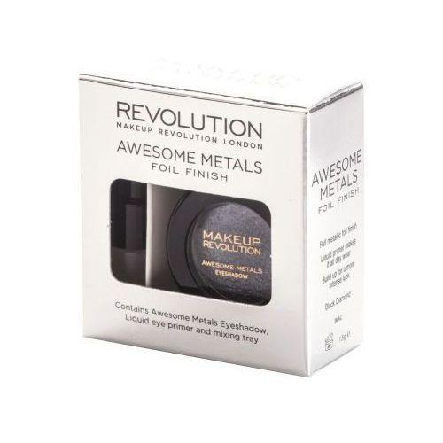 Awesome metals black diamond 6g Makeup revolution