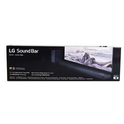 Soundbary  LG