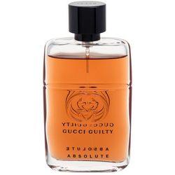Wody perfumowane dla mężczyzn Gucci notino.pl