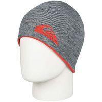 czapka zimowa QUIKSILVER - M&W Youth Beanie Black Heather (KRPH) rozmiar: OS