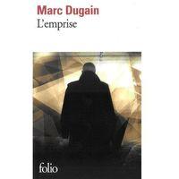 L'emprise - Dugain Marc, Nowela