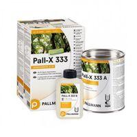 pall - x 333 bezbarwny - 1 l marki Pallmann