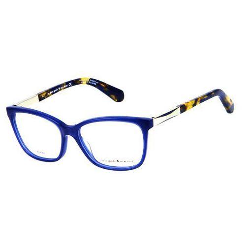 Okulary korekcyjne kariann 00cx/00 Kate spade