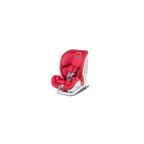 Fotelik samochodowy youniverse fix 1-2-3 9-36kg (red) Chicco