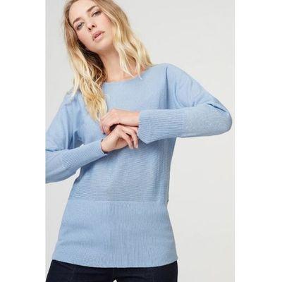 44e48d31 swetry damskie sweter narzutka kardigan asymetryczny blezer m267 ...