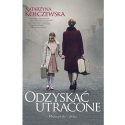 Romanse, literatura kobieca i obyczajowa  Prószyński Media