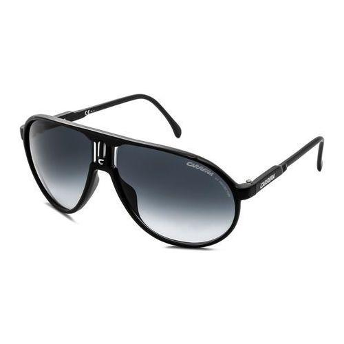niska cena Nowa kolekcja wyglądają dobrze wyprzedaż buty Okulary Słoneczne CHAMPION DL5/JJ, kolor żółty (Carrera ...