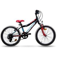 Junior 20 marki Monteria - rower dla dziecka