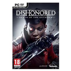 Dishonored Death of the Outsider (PC)