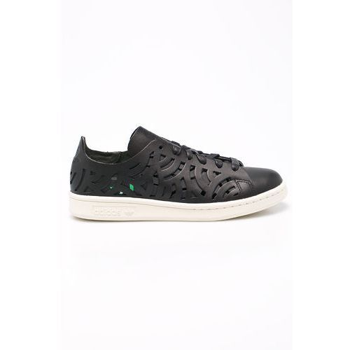 Adidas originals - buty stan smith cutout