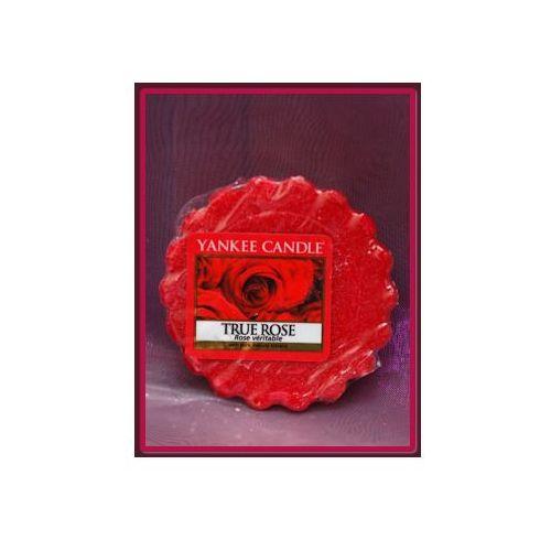 PRAWDZIWA ROŻA (True Rose) - Wosk zapachowy, YC_WZ_TrueRose