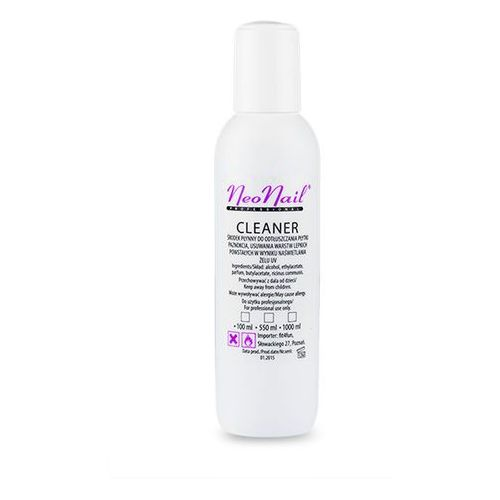 Neonail Nail cleaner 100 ml