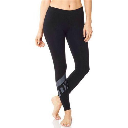 Leginsy FOX - Seca Legging Black (001) rozmiar: XS