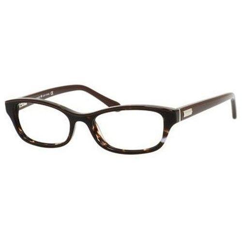 Okulary korekcyjne adina 1a3 Kate spade