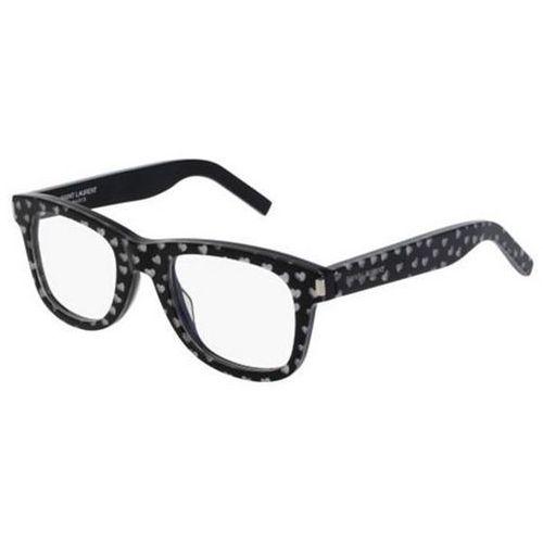 Okulary korekcyjne sl 50 009 Saint laurent