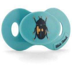 Smoczek Newborn ELODIE DETAILS - Tiny Beetle 0-6 msc